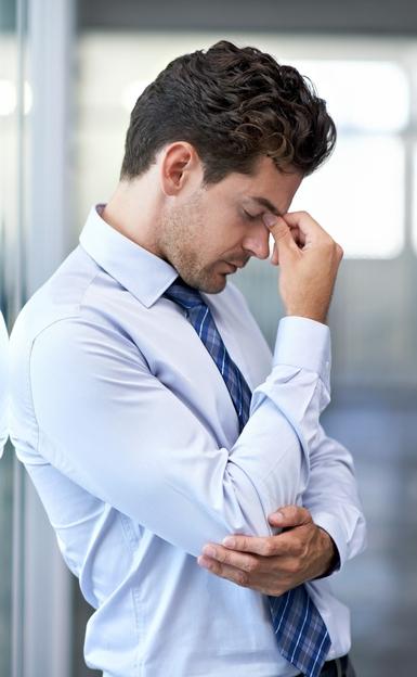 Hvad er stress?