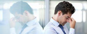 Stress sygemelding - en del af identiteten