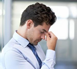 Hvad koster stress