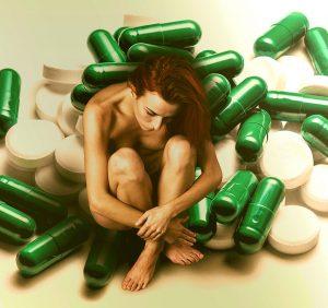 Angstbehandling uden medicin
