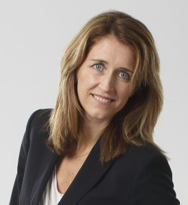 Psykolog Mette Rosenquist