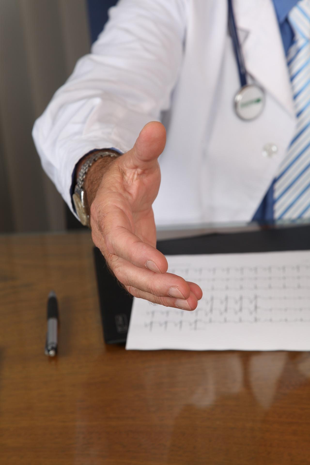 Fokus på stress - undgå stress sygemelding