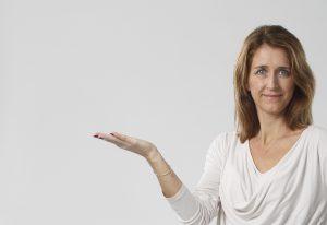 Set Free ved stress psykolog Mette Rosenquist