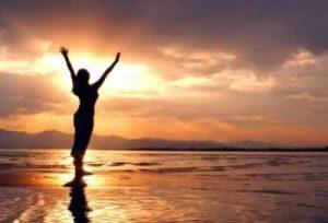 Behandling af stress: fokus på meditation